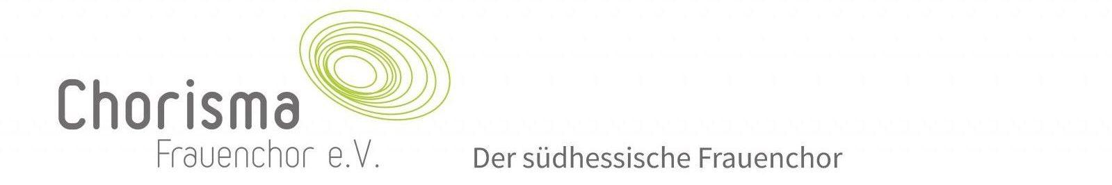 Chorisma Frauenchor e.V.